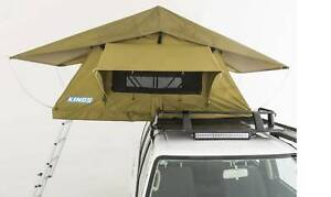 Roof Top Tent (Kings Weekender)