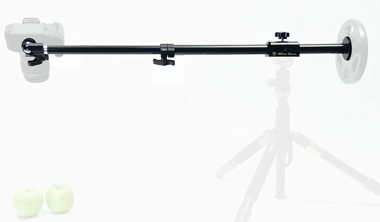 Glide Gear OH50 Camera/iPhone Photo Video Overhead Mount Sta