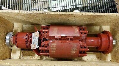Genuine Caterpillar Cat G3306 Generator Rotor Assembly - Brand New - 7w-0744