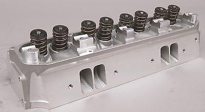 Trickflow PowerPort CNC Ported 240cc Cylinder Head Chrysler Big Block Mopar .650