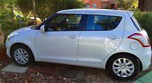2013 Suzuki Swift GL FZ Automatic South Perth South Perth Area Preview