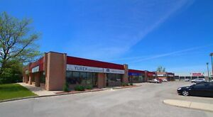 555 Wellington Road, London - Retail, Commercial