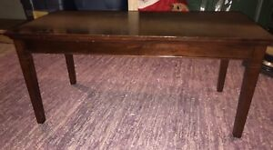 Bombay Co coffee table