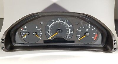 Used Mercedes-Benz E420 Instrument Clusters for Sale