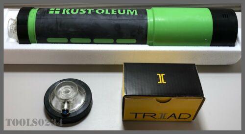 Rust-Oleum® 275124 Spray Smart Paint Marking Device