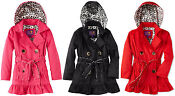 Girls Raincoat Size 10-12