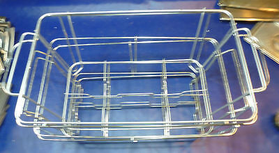 Lot 3 Full Size Buffet Chafer Food Warmer Wire Framestandrack Chafing Dish Pan