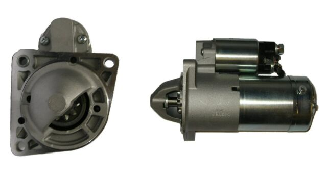 VAUXHALL ASTRA VECTRA AUTOMATIC BRAND NEW STARTER MOTOR