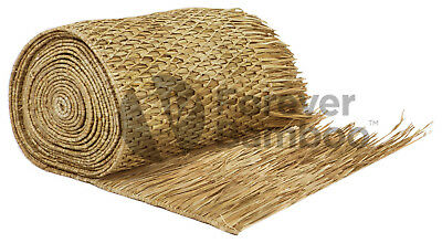 Duck Waterfowl Blinds Camo Hunting Grass Boat Palm Leaf Thatch 35