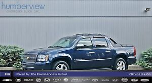 2009 Chevrolet Avalanche 1500 LTZ NAVI|SUNROOF|VENTED SEATS