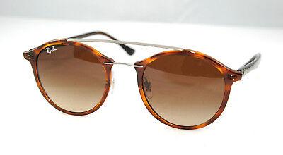 Sonnenbrille Rayban RB 4266 Celo Vintage-Stil Neu und Original Rabatt