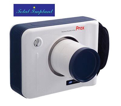 Dental Mobile Xray Generator Machine X-ray Unit Device Handheld Wireless