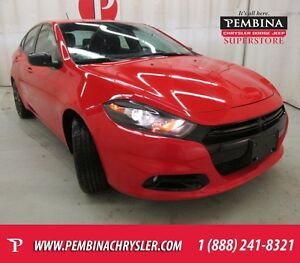 2016 Dodge Dart SXT Sport,*TOUCH SCREEN DISPLAY, SATELLITE RADIO