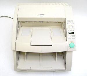 Canon dr 5020