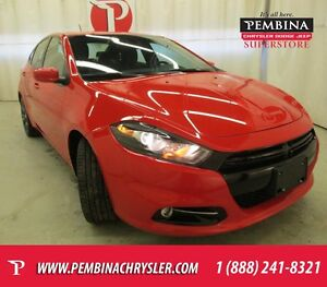 2016 Dodge Dart SXT Sport,*SATELLITE RADIO, BLUETOOTH, REMOTE ST