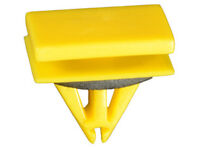 Clipsandfasteners Inc 25 Rocker Moulding Clips For GM 92138808