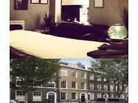 MALE MASSEUR IN CENTRAL LONDON RELAXING SWEDISH DEEP TISSUE & SPORTS MASSAGE GAY FRIENDLY THERAPIST