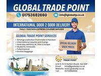 EXPRESS PARCEL / COURIER / INDIA / PAKISTAN / WORLDWIDE / USA / SHIPPING