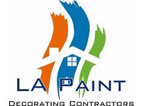 DECORATORS REQUIRED FOR WORK IN OXFORDSHIRE