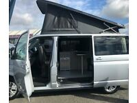 VW 2015 T5 Campervan