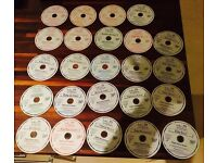 Baby Einstein DVD collection - Belfast or Dungannon / Armagh area