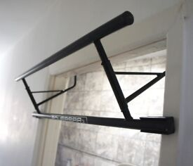 Powerbar 2 chin up / pull up bar