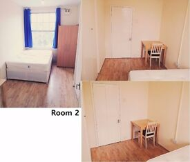 Bright, cozy, spacious Double room2 in Shadwell