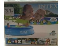 Swimming pool new in box