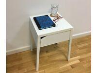 """Ikea Bedside Table """"Selje"""""""