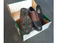 Hi-Tech Golf Shoes - New, UK7