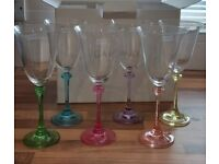 Galway Crystal Galway Liberty Party Pack 6 Goblets