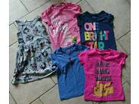 Girls 5-6 bundle