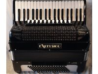 EXCELSIOR 96 Bass Accordion