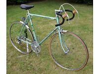 Carlton 'Criterium' - Classic Vintage Bicycle