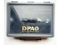 DPA IMK4061 Instrument Microphone Kit with 4061