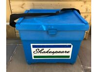 Shakespeare Fishing Box with Bait Tray