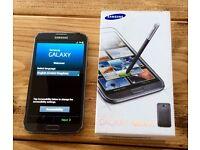 Samsung Galaxy Note 2. UNLOCKED. 16GB. Perfect Working Order.