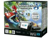 Wii u swap for ps4