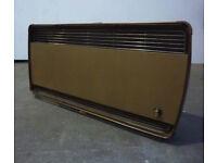 Belling Zephyr Convector Heater 1960's Retro