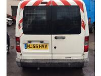 Ford connect 2005 new mot , service, wheel Bering etc