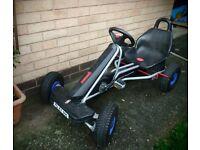 Punky F1 Go cart