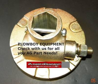 H6640-17300 Rear Hub Assy For Kubota B1550 B1700 B2100 B2400 B4200 B5100 B6200
