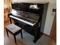 Kawai KS-2F Upright Piano for sale