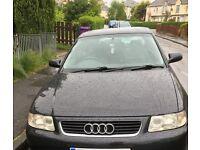 Audi A3 1.6 6 months mot £1.00