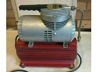 Sagola Revell 7600 air compressor