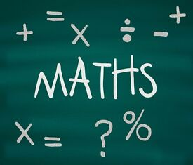 one-to-one tutor for maths under or above A-level