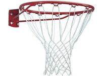Full Size Basketball Ring Hoop
