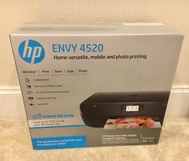 BRAND NEW HP ENVY 4520 All-in-One Printer