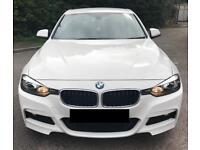 2013 BMW 320d M Sport