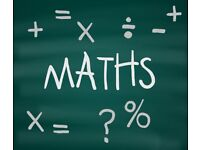 Maths / English Tutor Available: Primary TRANSFER TEST up to GCSE Foundation Belfast NI